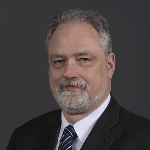 Bruce McMillin's avatar