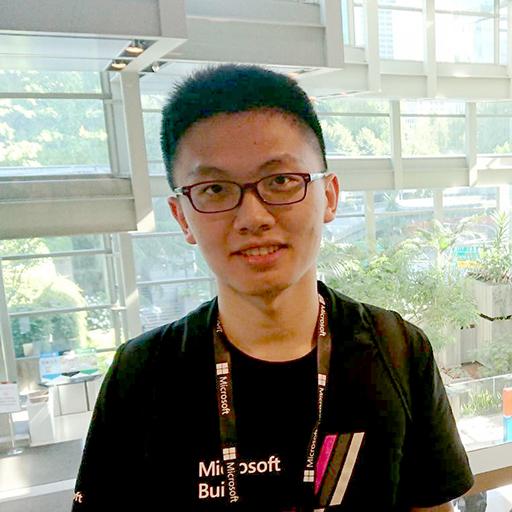 Chang-Ting Kao's avatar