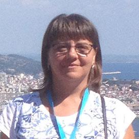 Dafinka Miteva's avatar