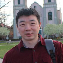 Guodong Wang's avatar