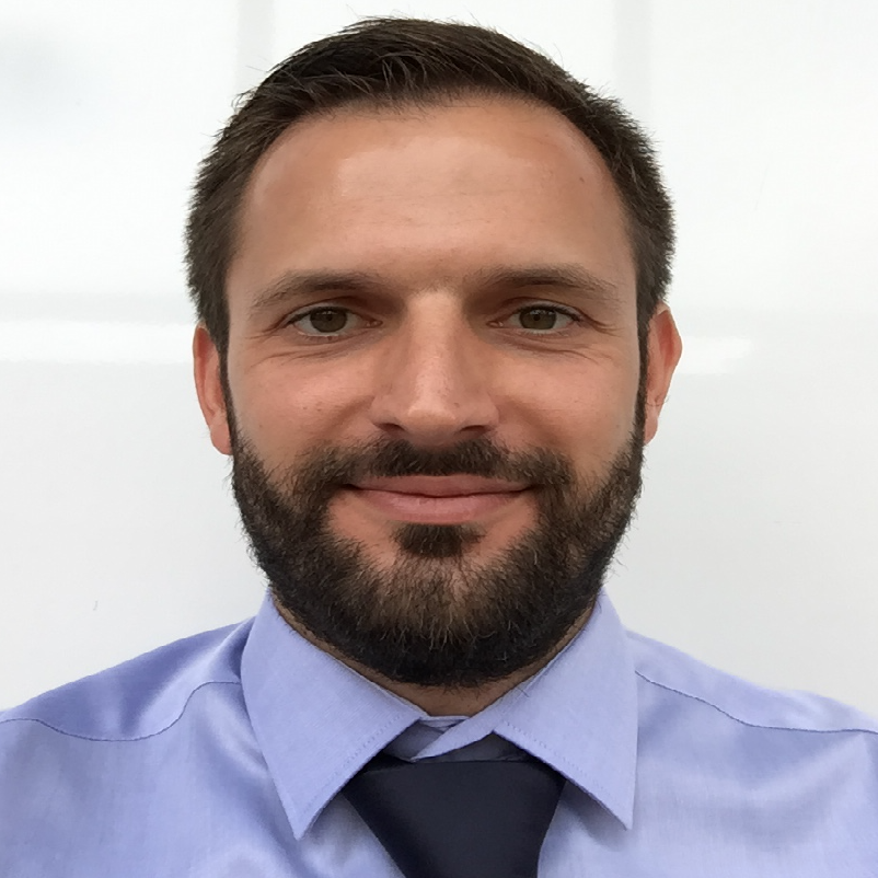 Josip Bozic's avatar