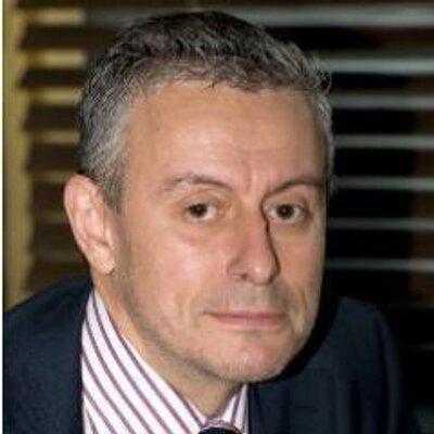 Dr. Solomon Passy avatar